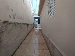 Casa para aluguel, 1 quarto, Centro - Uberlândia/MG