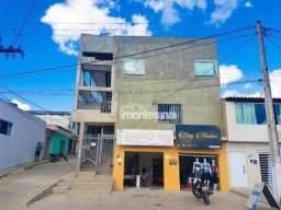 Apartamento com 3 quartos para alugar por R$ 700/mês - Cohab I - Garanhuns/PE