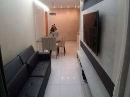 Apartamento em Jardim da Penha! Com 3Qts, 1Suíte, 2Vgs, 128m².