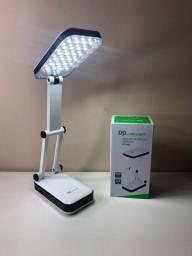 Luminária Dp led de mesa