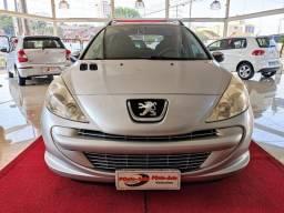 Peugeot 207 1.4 xr 8V 2012