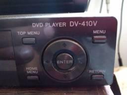 Pioneer DV-410V Dvd Player