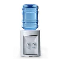 Bebedouro de água IBBL t 20L branco 127V