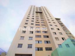 Apartamento à venda com 3 dormitórios em Santa efigênia, Belo horizonte cod:804594