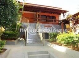 Casa à venda com 3 dormitórios em São joão batista, Belo horizonte cod:651945