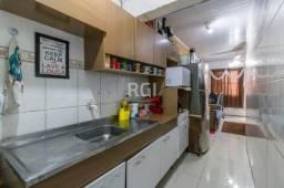Casa à venda com 2 dormitórios em Lomba do pinheiro, Porto alegre cod:EL56353302