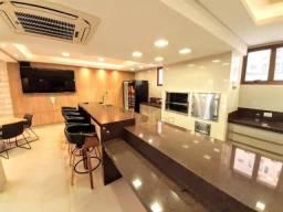 Excelente Apartamento com 4 quartos, a 50m do Shopping Maringá Park em Maringá