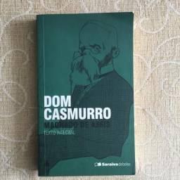 Dom Casmurro edição de bolso