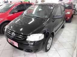 Volkswagen Fox  City 1.0 8V (Flex)!