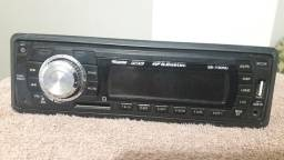 Radio auxiliar pendrive