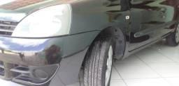 Vendo Renalt Clio - Veiculo com procedência - 2007