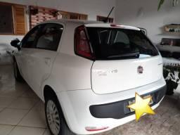 Fiat Punto Atractive Italy 1.4 Flex 2013 Completo - 2013