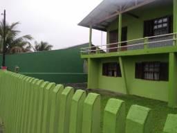F-Sobrado com 4 dormitórios à venda, 150 m² Praia de Leste - Pontal do Paraná/PR