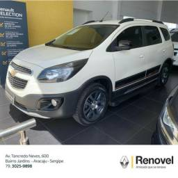 GM Chevrolet Spin Active 1.8 Aut 2016 - Renovel Veiculos - 2016