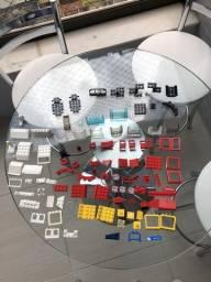 Lego - Peças em lote ou avulsas