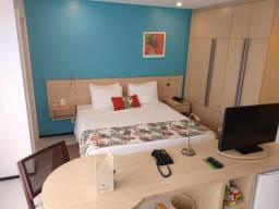 Vendo Apartamento Flat no Quality Hotel Manaus