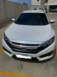 Honda civic exl 2018/2018 - 2018