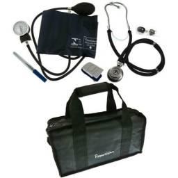 Vendo Kit de Enfermagem