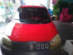 Fiat uno way - 2012