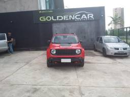 Jeep renegade trailhawk 2.0 aut - 2016