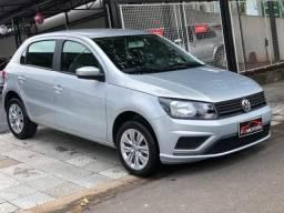 Volkswagen gol 1.6l mb5 com apenas 14.900 km ipva 2020 pago - 2019