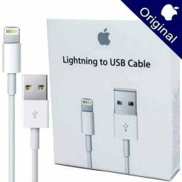 Cabo usb Lightning de 1 metro apple