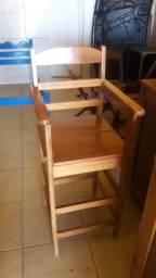 Cadeira Alta para bebê