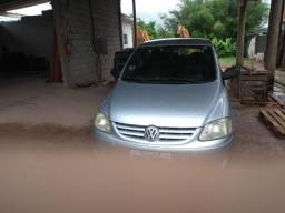 Vendo VW fox 2004 flex 1.0 2 Portas Simples - 2004