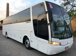 Ônibus paradiso 1200 g6 scania k360 6×2