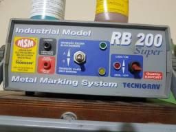 Gravador Eletroquimico RB 200
