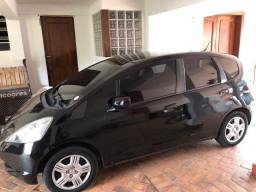 Honda Fit DX - 2011