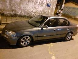 Honda Civic ano 2000 - 2000
