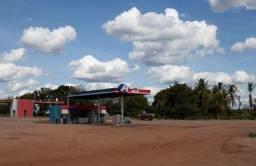 Posto de Gasolina em Canto do Buriti/PI