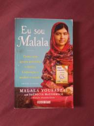 Livro de MALALA YOUSAFZAI