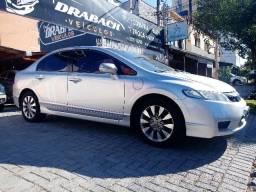 Honda Civic lxl 1.8 automatico 2011