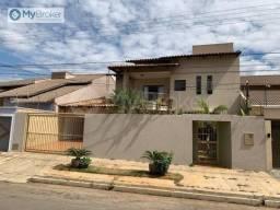 Sobrado com 4 dormitórios à venda, 260 m² por R$ 729.000,00 - Jardim Atlântico - Goiânia/G