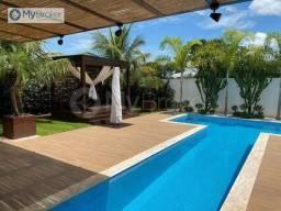 Casa com 3 dormitórios à venda, 300 m² por R$ 1.750.000,00 - Residencial Goiânia Golfe Clu