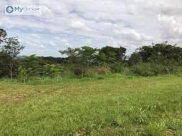 Terreno à venda, 379 m² por R$ 320.000,00 - Jardins Nápoles - Senador Canedo/GO