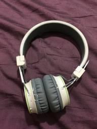 Headphones - via bluetooth