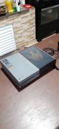 Xbox one COD AW EDITION 1tb(Sem controle)
