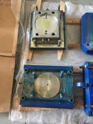 Moldes para injeção plastica