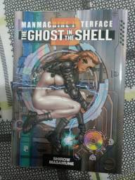 The ghost in the Shell vol 2