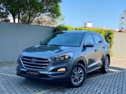 Hyundai Tucson New GLS 1.6 Turbo 2019
