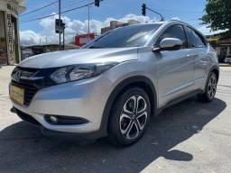 Honda HR-V 1.8 Flex 2016 automatico; ipva pago;revisado;unico dono