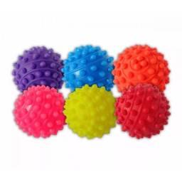 (WhatsApp) brinquedo pet - bola gravo - unid