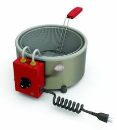 Fritadeira 3L c/ cesto PR-310E Style 127v ou 220v - Progás - Nova