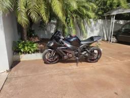 Kawasaki ninja Zx10R 2012