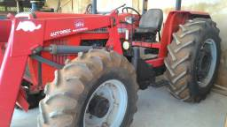 Trator Agrícola Massey Ferguson 292