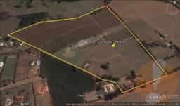 Sitio para venda próximo do Distrito Industrial - Franca-SP