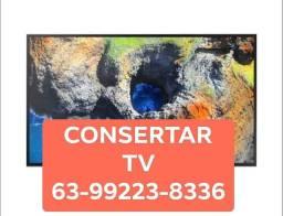 MANUTENÇÃO EM TV LED LCD PLASMA SMART